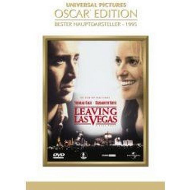 Leaving Las Vegas (Oscar-Edition) [DVD]
